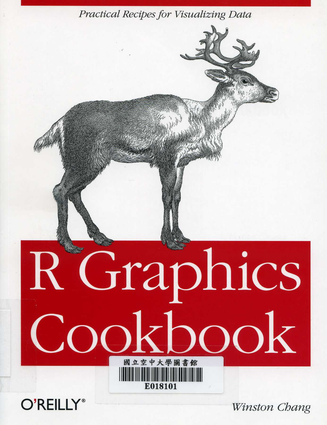 R graphics cookbook /