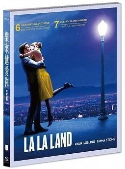 樂來越愛你 La la land