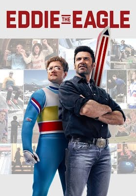 飛躍奇蹟 Eddie the eagle