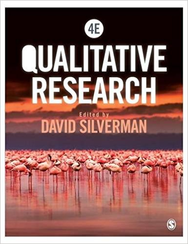 Qualitative research /