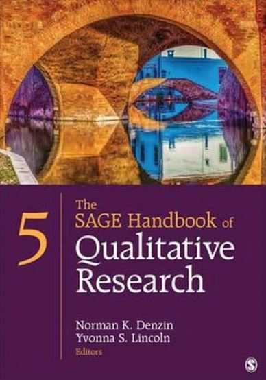 The SAGE handbook of qualitative research /