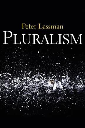 Pluralism / Peter Lassman.