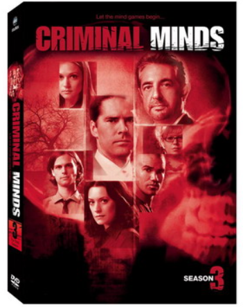 犯罪心理.  Criminal minds  [錄影資料] =  第三季.  The third season