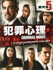 犯罪心理.  Criminal minds  [錄影資料] =  第五季.  The fifth season