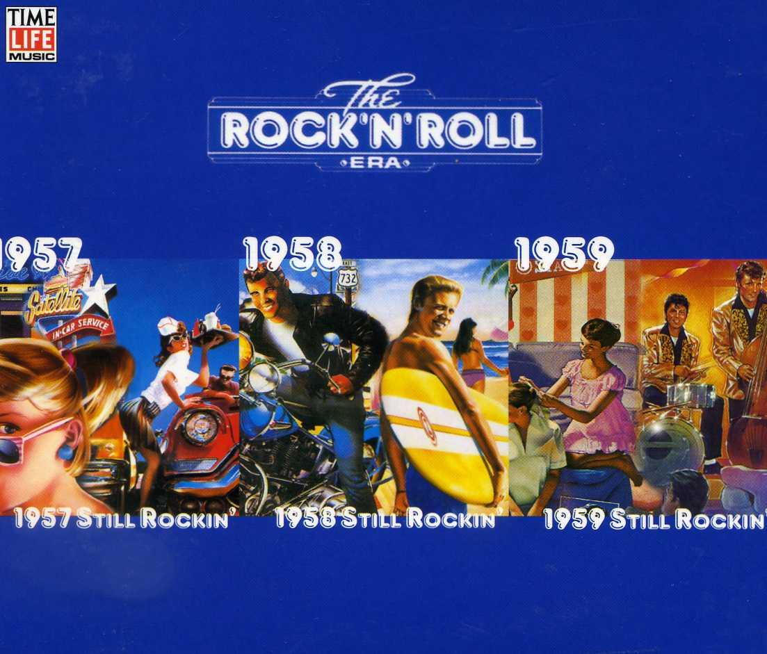 懷舊搖滾 = Rock