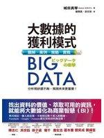 Big Data大數據的獲利模式 : 圖解.案例.策略.實戰