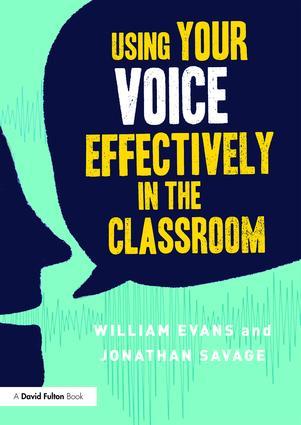 Using your voice effectively in the classroom /