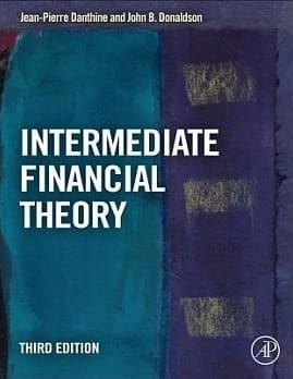 Intermediate Financial Theory/