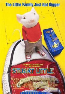 一家之鼠 Stuart little [錄影資料] =