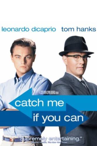 神鬼交鋒 =  Catch me if you can /  史蒂芬史匹伯(Steven Spielberg)執導