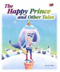 快樂王子 =  The happy prince and other tales