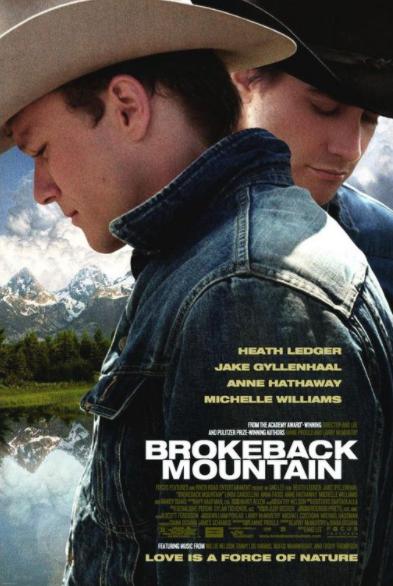 斷背山 [錄影資料] =  Brokeback Mountain /  李安(Ang Lee)導演