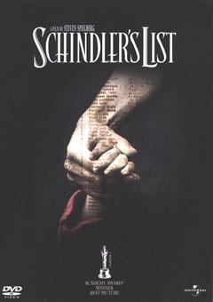 辛德勒的名單 Schindler