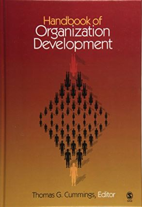 Handbook of organization development / Thomas G. Cummings,editor
