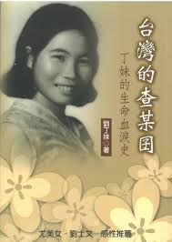 台灣的查某囝 :  丁妹的生命血淚史